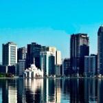 Sharjah-Skyline